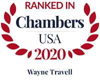 travell chambers 2020