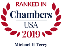 Terry Chambers 2019